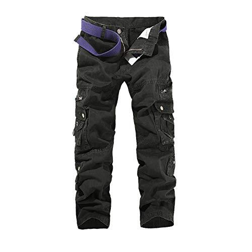 ▷ Pantalones tácticos multibolsillos  fd7f9906e98