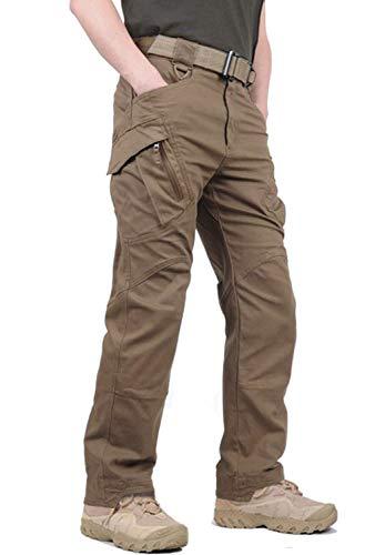 Pantalones Tacticos Elasticos Cosas Tacticas