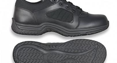 Zapatos tácticos policiales